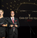 Átadták a Playboy Car of the Year díjakat