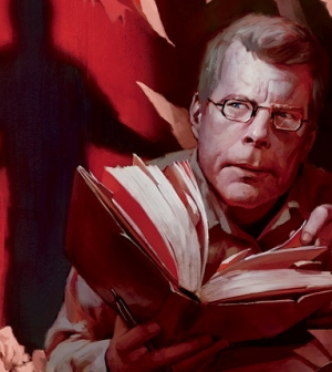 Stephen King- Holtsáv