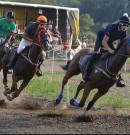 Nemzeti Vágta - Maglód lovasa nyerte a hevesi előfutamot