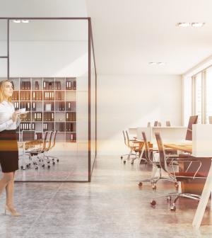A hatékony munkavégzés kulcsa az ideális irodai akusztika