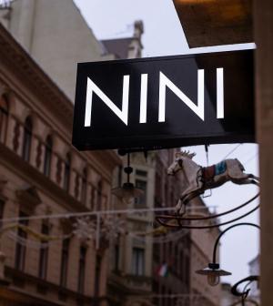 A NINI BOUTIQUE több mint egy márkabolt