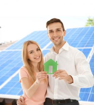 Újabb lendületet kaphat a robbanásszerűen növekvő napelemes piac