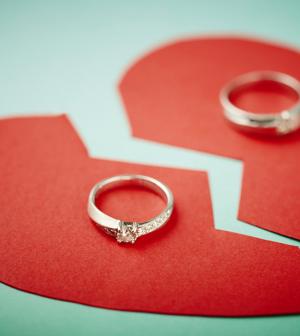 A válás is válthat ki gyászreakciót