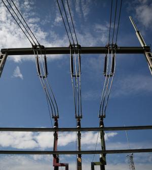 Fejlesztette áramhálózatát az E.ON Pécsen