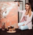 Sokkal jobb hely Szaúd-Arábia a magyar festőnő szerint, mint ahogyan itthon elképzeljük