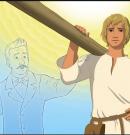 A Toldi című animációs sorozat utolsó részeit vetítik hétvégén