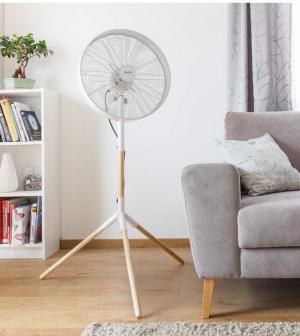 Stílusos és tetszetős készülékek a lakás hűtésére