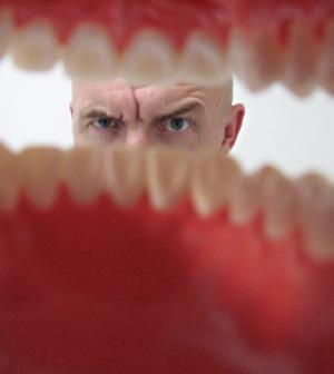 Különös álmaink - A foghoz fűződő megfejtések