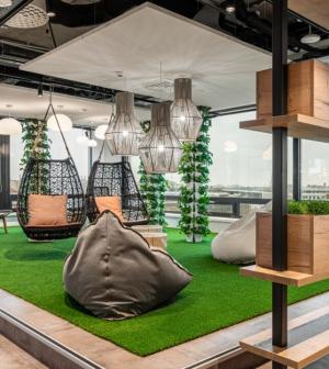 Keresik a legújabb irodai trendeket