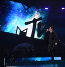 Budapesten az MTV EMA 2021