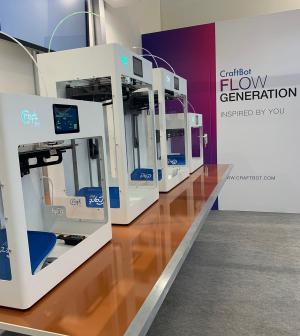 A Formnextet is meghódította a magyar 3D nyomtató