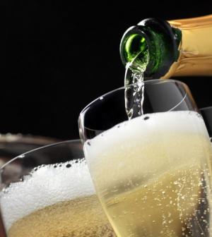 Újraindulnak a francia pezsgőszállítmányok Oroszországba