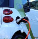Az elektromos autók fogyasztását is feltüntetik a benzinkutakon