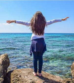 Tartsd magad egyensúlyban!