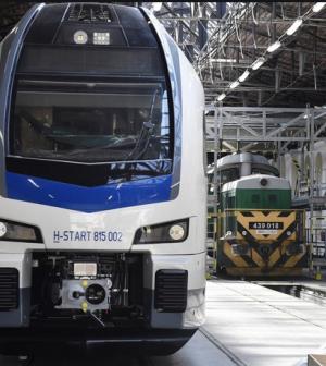 A legnagyobb hazai vasútrajongót keresi a Dunakeszi Járműjavító