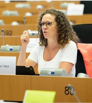 In 't Veld: Brüsszelnek semmi hatalma nincs a tagállamok felett