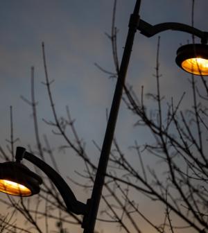 A fényviszonyokhoz alkalmazkodik a közvilágítás Szombathelyen