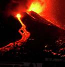 Nem csitul a Cumbre Vieja vulkán