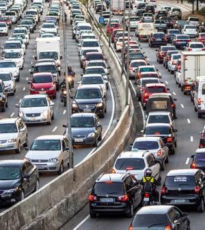 """Előre lehetett látni az """"autósbarát"""" intézkedések kudarcát"""