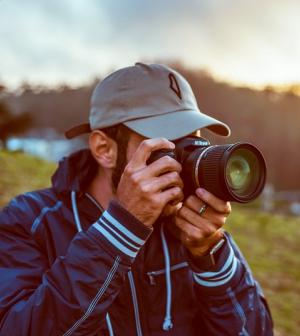 Lelkes hobbifotósait ünnepelte a közmédia a magyar fotográfia napján