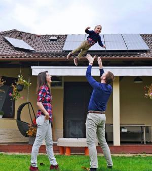 Marad a szaldó: ezt kell tennie, ha napelemet szereltet be