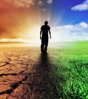 5 arra utaló jel, hogy változás lesz az életedben