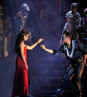 Rómeó és Júlia musical utoljára az Arénában!