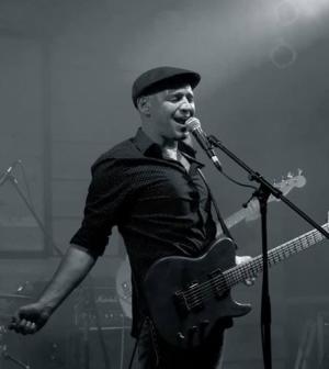 Amerika legjobb blues zenészei közé választották Little G Weevilt
