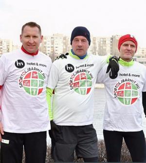 Sportolj Bármit: egészségre és a jótékonyságra ösztönöz az új kezdeményezés