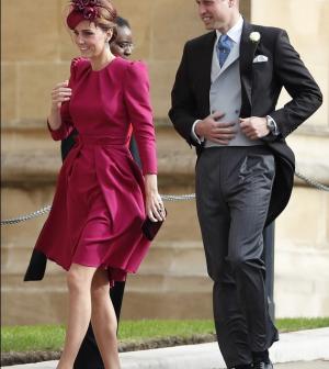 Katalin hercegnének köszönhetik a nők, hogy nyáron már nem muszáj harisnyát viselni