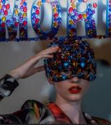 Magyar tervezők meghökkentő kollekciói a Közép-Európai Divathéten
