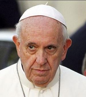 Ferenc pápa romló egészségi állapota a téma a Vatikánban