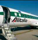 Rómában tüntettek a lassan leköszönő Alitalia dolgozói
