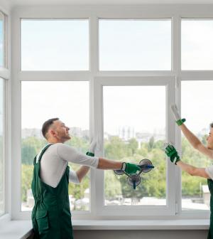 Népszerű otthonfelújítási munka lehet idén a nyílászárók cseréje