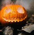 Halloween: mosoly és kreativitás, no meg ragasztópisztoly